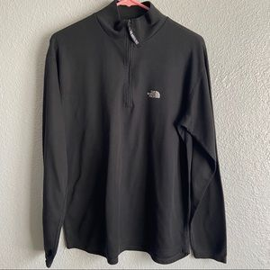 The North Face Cinder 1/4 Zip Jacket